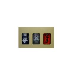 開華カップ酒セット(3種類)