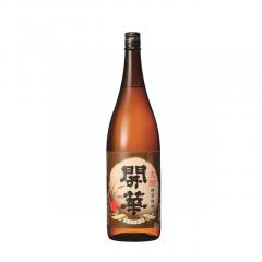 開華 特別純米酒 生酛(きもと)