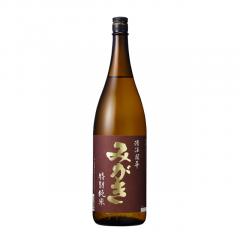 特別純米酒 みがき