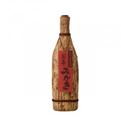 特別純米酒(原酒) みがき竹皮