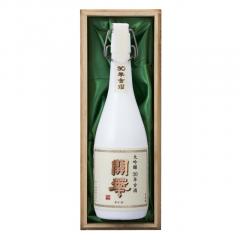 開華 大吟醸 平成元年醸造酒