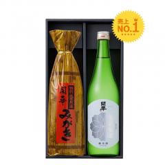 みがき・純米酒(TJ-30)