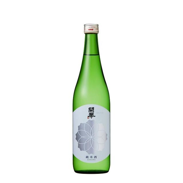 開華 純米酒